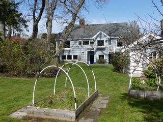 Photo 4: 2115 CENTRAL Ave in : OB South Oak Bay House for sale (Oak Bay)  : MLS®# 871957