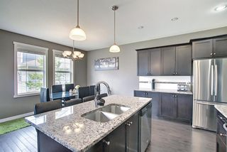 Photo 6: 3803 1001 8 Street: Airdrie Row/Townhouse for sale : MLS®# A1105310