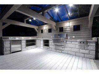 "Photo 9: 4842 VISTA PL in West Vancouver: Caulfeild House for sale in ""Caulfeild"" : MLS®# V931648"