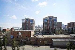 Photo 18: 415 10333 112 Street in Edmonton: Zone 12 Condo for sale : MLS®# E4227937