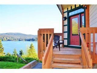 Photo 2: 6793 West Coast Rd in SOOKE: Sk West Coast Rd Half Duplex for sale (Sooke)  : MLS®# 731565