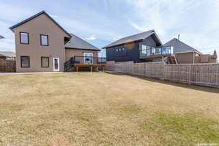 Photo 29: 1011 Stensrud Road in Saskatoon: Willowgrove Residential for sale : MLS®# SK798569