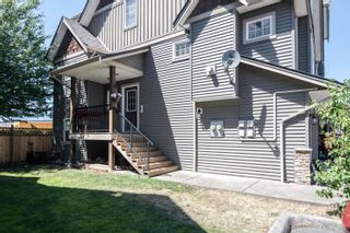 """Photo 30: 15 8880 NOWELL Street in Chilliwack: Chilliwack E Young-Yale Townhouse for sale in """"PARKSIDE"""" : MLS®# R2596028"""
