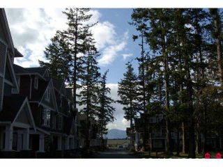 Photo 1: # 38 5837 SAPPERS WY in Sardis: Vedder S Watson-Promontory Condo for sale : MLS®# H1102141