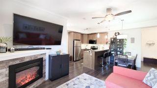 """Photo 4: 404 8183 121A Street in Surrey: Queen Mary Park Surrey Condo for sale in """"Celeste"""" : MLS®# R2580278"""