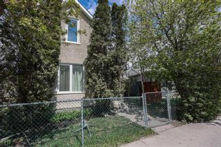 Photo 3: 381 Mountain Avenue in Winnipeg: North End Residential for sale (4C)  : MLS®# 202110393