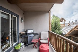 Photo 22: 204 155 Crossbow Place: Canmore Apartment for sale : MLS®# A1113750