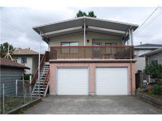 "Photo 3: 3140 E 6TH Avenue in Vancouver: Renfrew VE House for sale in ""RENFREW VE"" (Vancouver East)  : MLS®# V1080439"