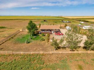 Photo 1: 183082 Range Road 264: Rural Vulcan County Detached for sale : MLS®# A1136426