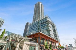 """Photo 32: 4201/02 4485 SKYLINE Drive in Burnaby: Brentwood Park Condo for sale in """"SOLO DISTRICT - ALTUS"""" (Burnaby North)  : MLS®# R2585612"""