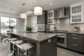 Photo 5: 604 1585 South Park Street in Halifax: 2-Halifax South Residential for sale (Halifax-Dartmouth)  : MLS®# 202104778