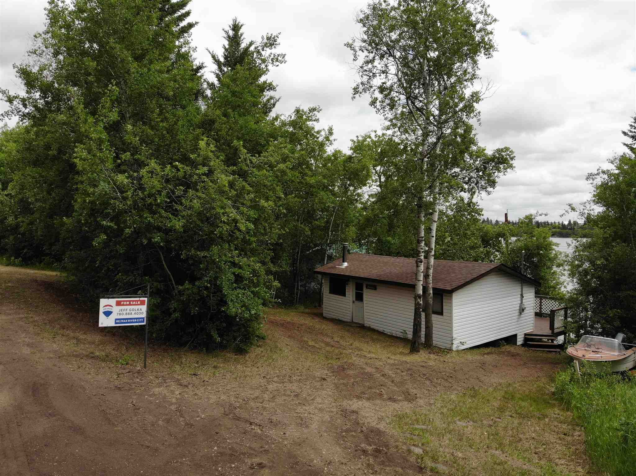 Main Photo: 14 Lakeview Drive: Hardisty House for sale : MLS®# E4250111