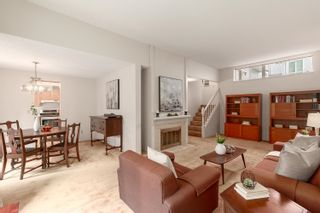 """Photo 7: 3642 HANDEL Avenue in Vancouver: Champlain Heights Townhouse for sale in """"Ashleigh Heights"""" (Vancouver East)  : MLS®# R2610885"""
