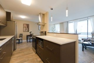 """Photo 1: 204 6759 WILLINGDON Avenue in Burnaby: Metrotown Condo for sale in """"BALMORAL ON THE PARK"""" (Burnaby South)  : MLS®# R2261873"""