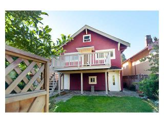 "Photo 10: 3412 INVERNESS Street in Vancouver: Knight House for sale in ""CEDAR COTTAGE"" (Vancouver East)  : MLS®# V853446"