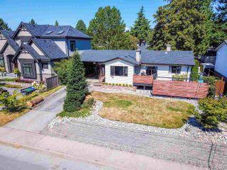 Photo 1: 14485 17 Avenue in Surrey: Sunnyside Park Surrey House for sale (South Surrey White Rock)  : MLS®# R2492269