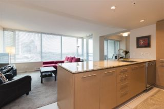 "Photo 3: 712 522 W 8TH Avenue in Vancouver: Fairview VW Condo for sale in ""Crossroads"" (Vancouver West)  : MLS®# R2407550"