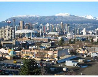 """Photo 7: 607 2635 PRINCE EDWARD Street in Vancouver: Mount Pleasant VE Condo for sale in """"SOMA LOFTS"""" (Vancouver East)  : MLS®# V686340"""