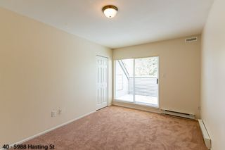 """Photo 8: 40 5988 HASTINGS Street in Burnaby: Capitol Hill BN Condo for sale in """"SATURNA"""" (Burnaby North)  : MLS®# R2314385"""