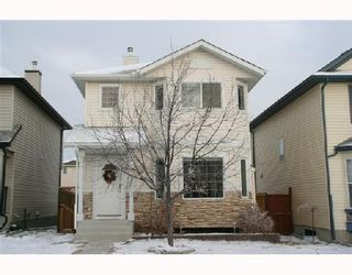 Photo 1:  in CALGARY: Arbour Lake Residential Detached Single Family for sale (Calgary)  : MLS®# C3298499