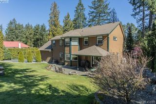 Photo 46: 11000 Inwood Rd in NORTH SAANICH: NS Curteis Point House for sale (North Saanich)  : MLS®# 818154