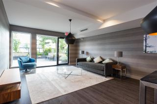 """Photo 23: 214 1588 E HASTINGS Street in Vancouver: Hastings Condo for sale in """"BOHEME"""" (Vancouver East)  : MLS®# R2585421"""