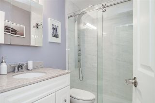 """Photo 11: 8 2223 ST JOHNS Street in Port Moody: Port Moody Centre Townhouse for sale in """"Perry's Mews"""" : MLS®# R2206547"""