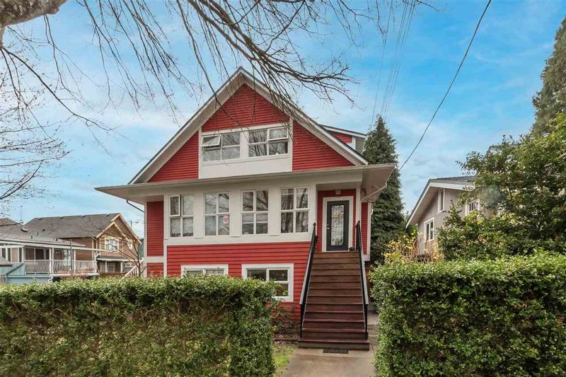 FEATURED LISTING: 968 15TH Avenue East Vancouver