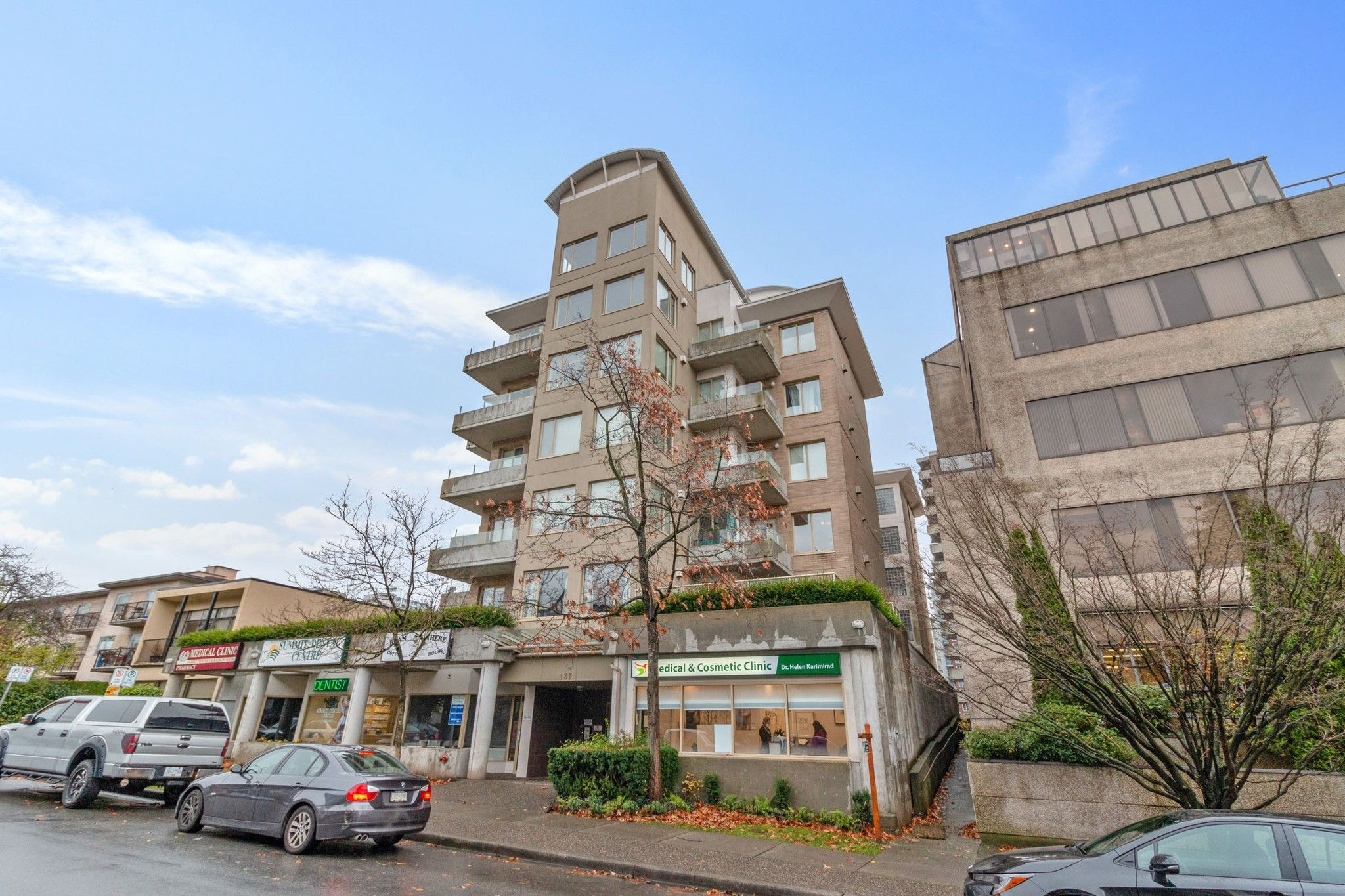 """Main Photo: 203 137 W 17TH Street in North Vancouver: Central Lonsdale Condo for sale in """"Westgate"""" : MLS®# R2520239"""