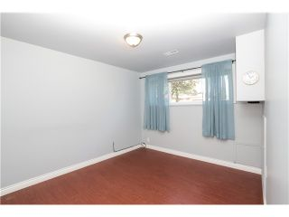 Photo 16: 1940 CUSTER CRT Court in Coquitlam: Harbour Place House for sale : MLS®# V1115603