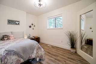 Photo 28: 9239 STAVE LAKE Street in Mission: Mission BC House for sale : MLS®# R2544164