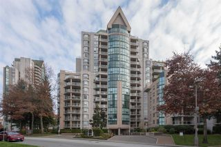 "Photo 1: 208 1189 EASTWOOD Street in Coquitlam: North Coquitlam Condo for sale in ""THE CARTIER"" : MLS®# R2347279"