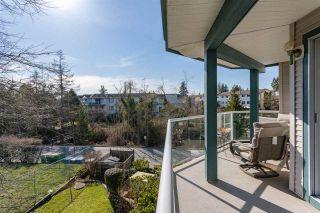 Photo 17: 209 27358 32 Avenue in Langley: Aldergrove Langley Condo for sale : MLS®# R2351170