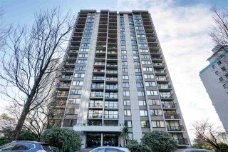 """Photo 1: 2002 1330 HARWOOD Street in Vancouver: West End VW Condo for sale in """"Westsea Towers"""" (Vancouver West)  : MLS®# R2573429"""