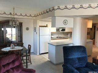 Photo 8: 608 611 University Drive in Saskatoon: Nutana Residential for sale : MLS®# SK873810