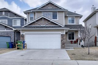 Photo 1: 119 Bayside Landing SW: Airdrie Detached for sale : MLS®# A1097385