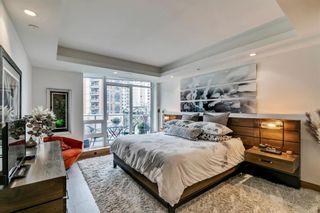 Photo 23: 407 738 1 Avenue SW in Calgary: Eau Claire Apartment for sale : MLS®# A1124073