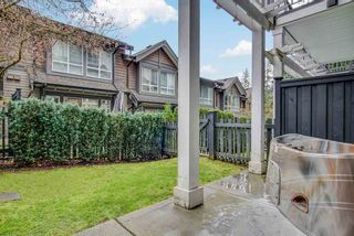 "Photo 23: 145 1460 SOUTHVIEW Street in Coquitlam: Burke Mountain Townhouse for sale in ""CEDAR CREEK"" : MLS®# R2518485"