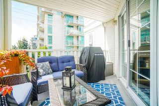 Photo 23: 218 147 E 1ST Street in North Vancouver: Lower Lonsdale Condo for sale : MLS®# R2584132