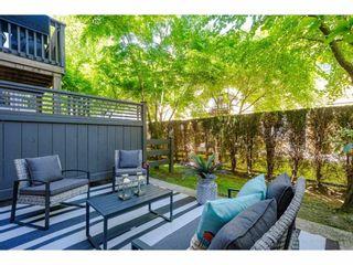 "Photo 28: 62 15233 34 Avenue in Surrey: Morgan Creek Townhouse for sale in ""Sundance"" (South Surrey White Rock)  : MLS®# R2588668"
