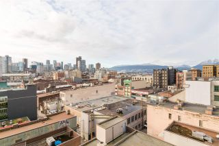 """Photo 13: 907 189 KEEFER Street in Vancouver: Downtown VE Condo for sale in """"Keefer Block"""" (Vancouver East)  : MLS®# R2439684"""