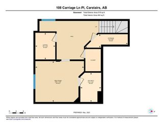 Photo 33: 108 100 Carriage Lane Place: Carstairs Detached for sale : MLS®# C4297125