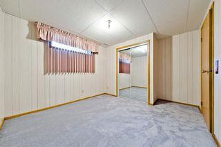 Photo 27: 132 DEER RIDGE Close SE in Calgary: Deer Ridge Semi Detached for sale : MLS®# C4303155