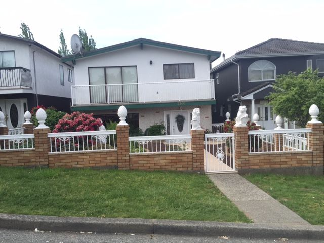 Photo 8: Photos: 2366 Galt Street in Vancouver: House for sale (Vancouver East)