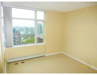 Photo 6: # 2607 1199 MARINASIDE CR in Vancouver: Yaletown Condo for sale (Vancouver West)  : MLS®# V1010569