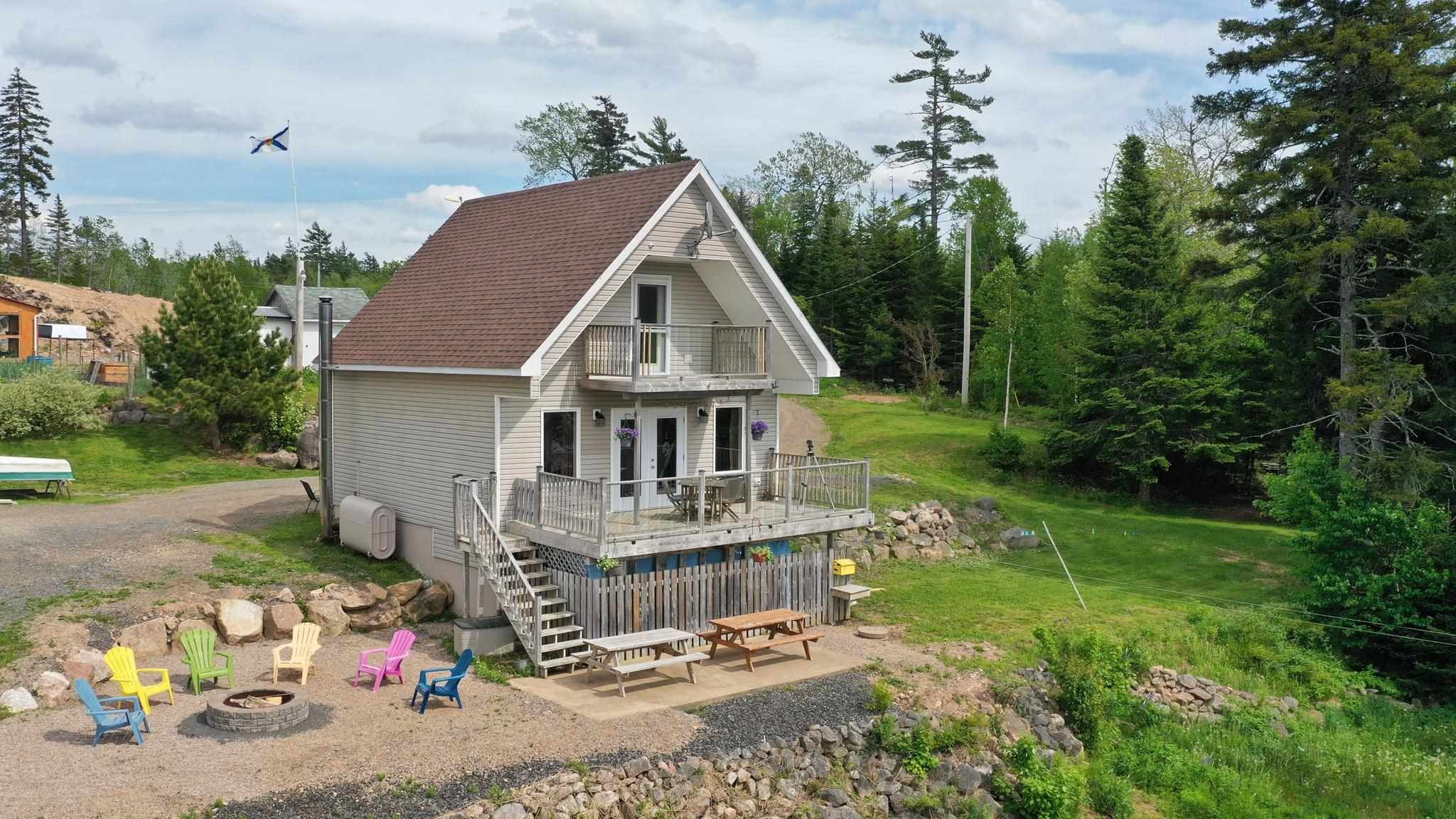 Main Photo: 415 Loon Lake Drive in Loon Lake: 404-Kings County Residential for sale (Annapolis Valley)  : MLS®# 202114148