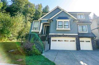 """Photo 1: 13596 BALSAM Street in Maple Ridge: Silver Valley House for sale in """"BALSAM CREEK"""" : MLS®# R2427817"""