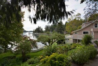 Photo 26: 4760 SINCLAIR BAY Road in Garden Bay: Pender Harbour Egmont House for sale (Sunshine Coast)  : MLS®# R2532705