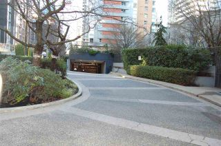 """Photo 14: 2605 501 PACIFIC Street in Vancouver: Downtown VW Condo for sale in """"THE 501"""" (Vancouver West)  : MLS®# R2529524"""