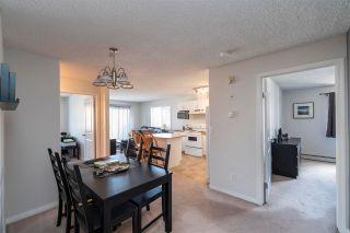 Photo 5: 319 10535 122 Street in Edmonton: Zone 07 Condo for sale : MLS®# E4255069